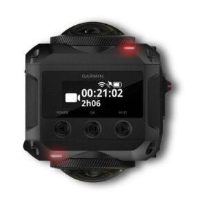 دوربین virb 360