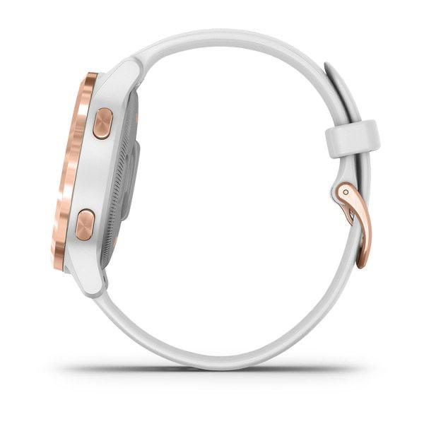 ساعت گارمین vivoactive 4S Rose Gold