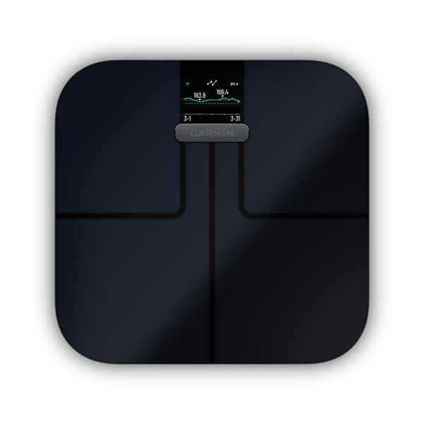 ترازو گارمین Index S2 SmartScale Black