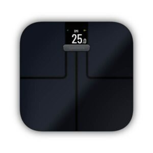ترازو گارمین Index S2 SmartScale Black