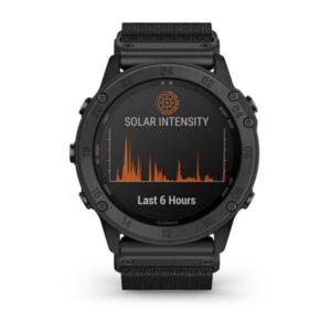 tactix Delta Solar ساعت گارمین