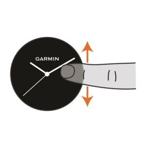 GARMIN Widgets