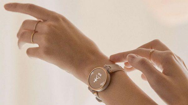 ساعت هوشمند لیلی garmin